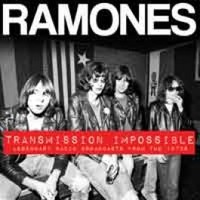 Transmission Impossible by Ramones image