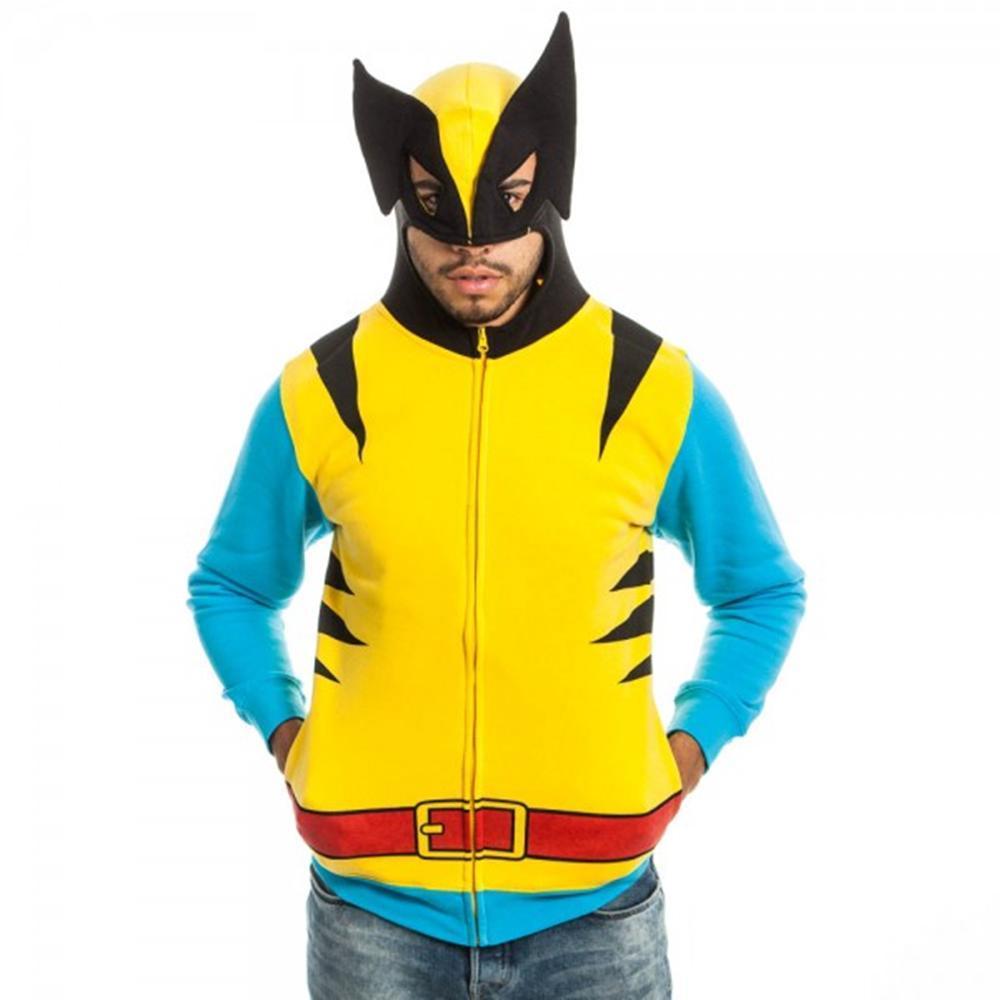 Wolverine hoodie