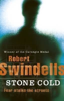 Stone Cold by Robert Swindells image