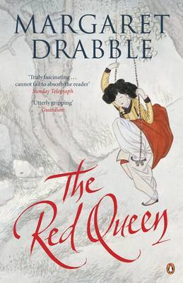 The Red Queen by Margaret Drabble image