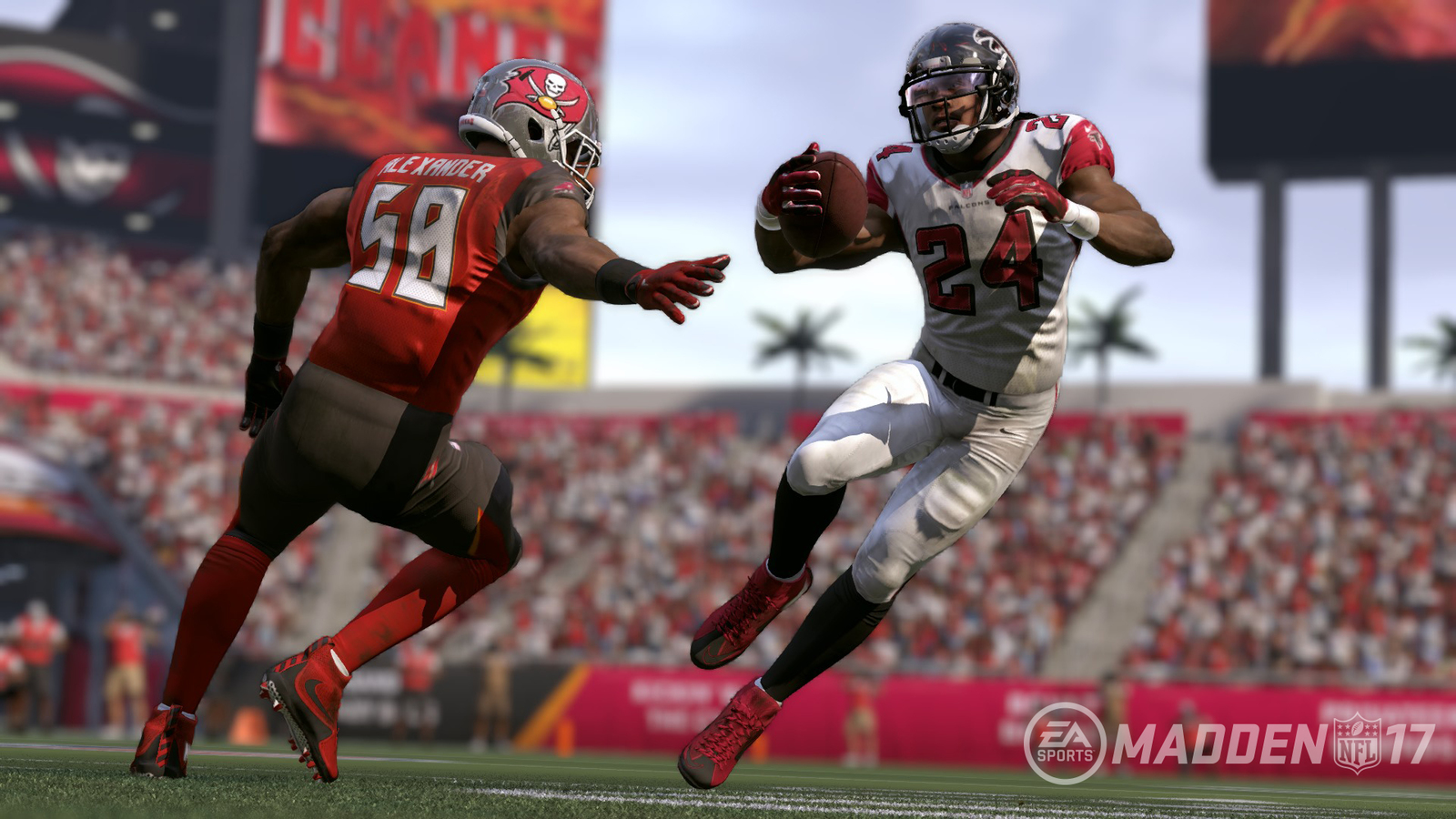 Madden NFL 17 for Xbox One image