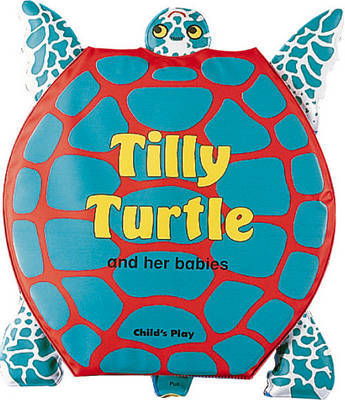Tilly Turtle