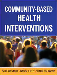 Community-Based Health Interventions by Sally Guttmacher image