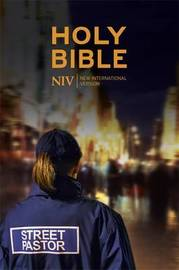 The NIV Street Pastors Bible by New International Version