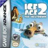Ice Age 2: The Meltdown for Game Boy Advance