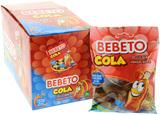 Bebeto: Cola Jelly Gums 80g (12pk)