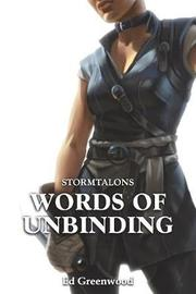 Words of Unbinding by Ed Greenwood image