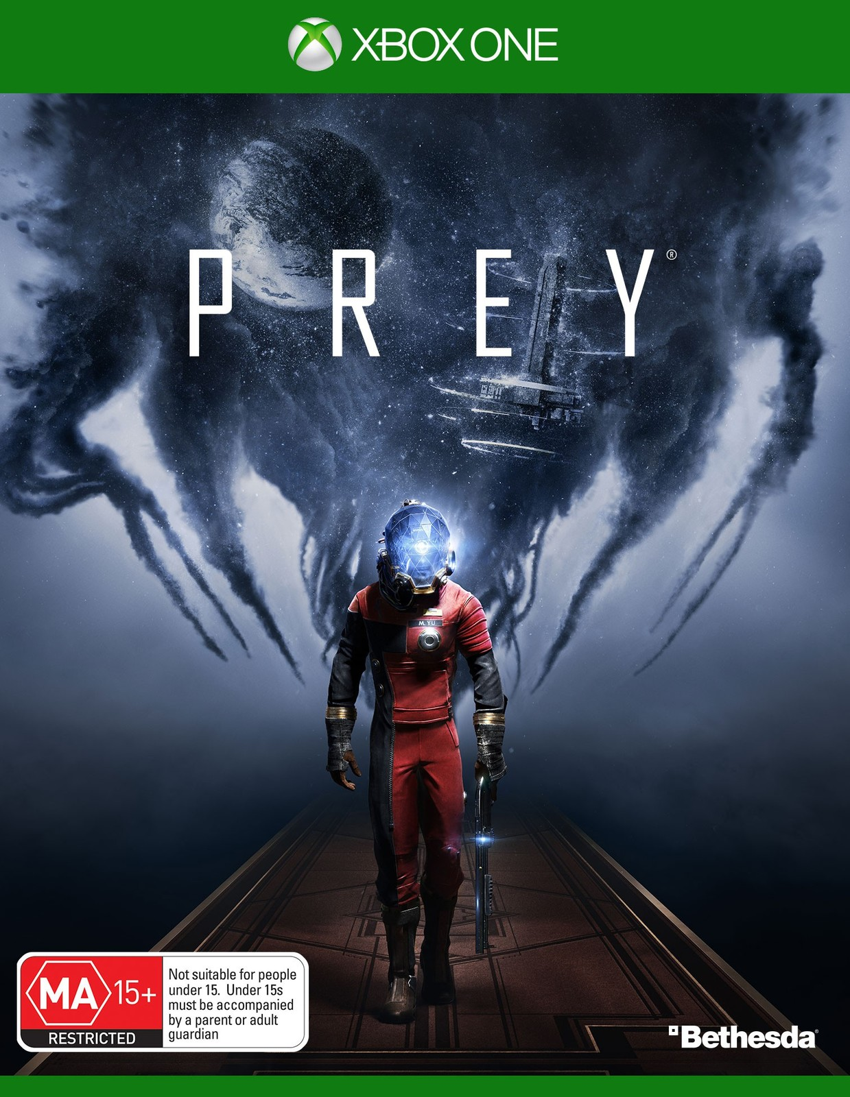 Prey for Xbox One image