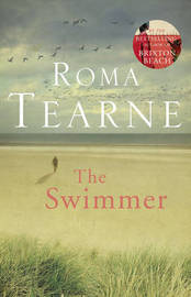The Swimmer by Roma Tearne image