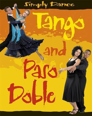 Tango and Paso Doble by Rita Storey image