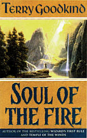 Soul of the Fire by Terry Goodkind image