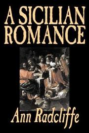 A Sicilian Romance by Ann Radcliffe image