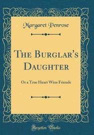 The Burglar's Daughter by Margaret Penrose image