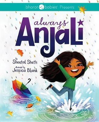 Always Anjali by Sheetal Sheth image