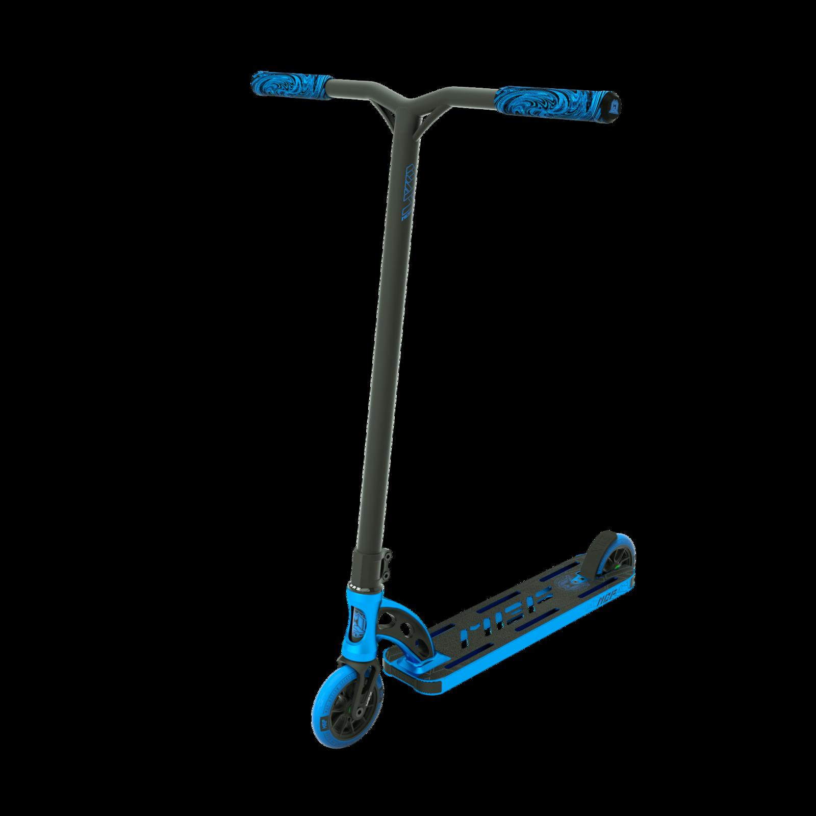MADD Gear: VX9 Team Scooter - Blue image