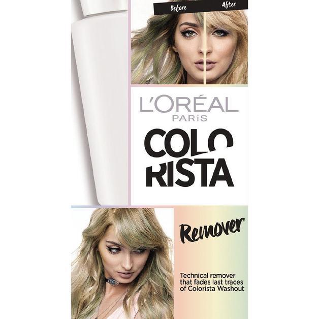 L'Oreal Colorista Remover