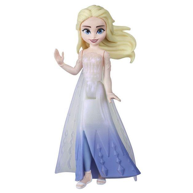 Frozen II: Queen Elsa - Small Doll