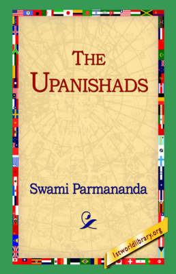 The Upanishads by Swami Parmananda image