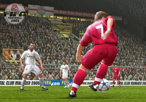 FIFA 2005 for PC Games image