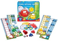 Orchard Toys: Insey Winsey Spider Game