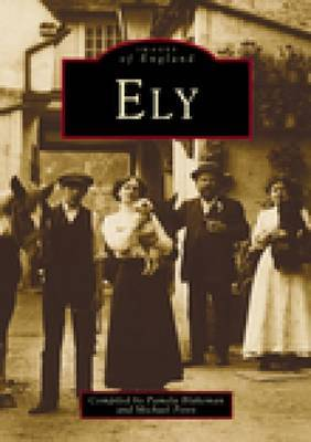 Ely by Pam Blakeman image