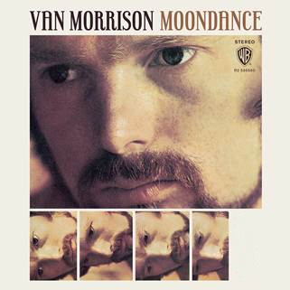 Moondance - Standard Edition by Van Morrison