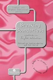 Breaking Boundaries image