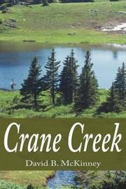 Crane Creek by David B. McKinney image