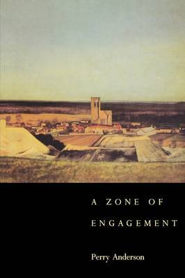 A Zone of Engagement by Perry Anderson image