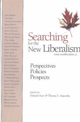 Searching for the New Liberalism