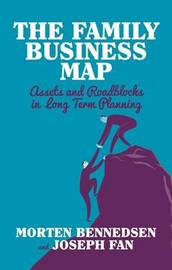 The Family Business Map by Morten Bennedsen