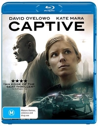Captive on Blu-ray