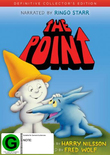 Harry Nilsson The Point (Definitive Collectors Edition) on DVD
