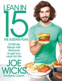 Lean in 15: The Sustain Plan by Joe Wicks