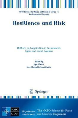 Resilience and Risk image