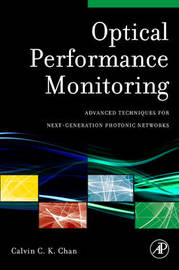 Optical Performance Monitoring by Chan image