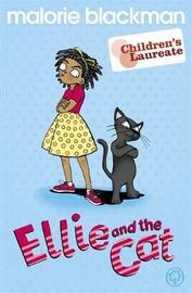 Ellie And The Cat by Malorie Blackman image