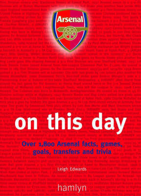 Arsenal on This Day image