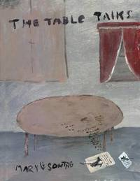 The Table Talks by Mary G. Sontag