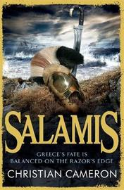 Salamis by Christian Cameron