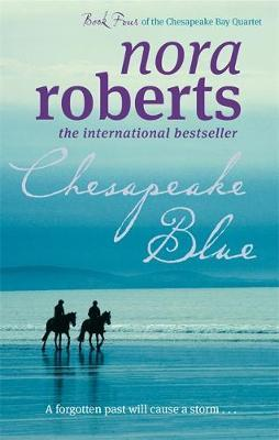 Chesapeake Blue by Nora Roberts image
