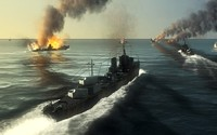 Silent Hunter 4 Add On: U-Boat Missions for PC Games
