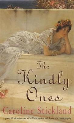 The Kindly Ones by Caroline Stickland image