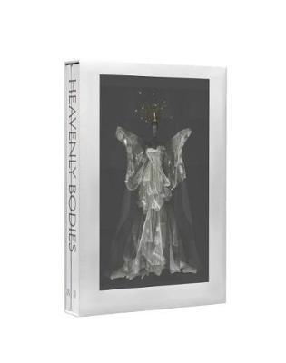Heavenly Bodies - Fashion and the Catholic Imagination by Andrew Bolton image