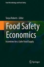 Food Safety Economics image