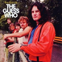 Best Of : Original Hits by The Guess Who