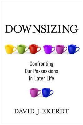 Downsizing by David Ekerdt