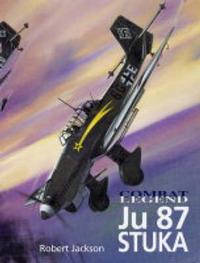 Ju 87 Stuka by Robert Jackson image