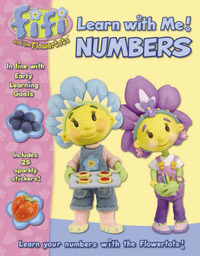 Numbers: Learn with Me image