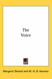 The Voice by Margaret Deland image